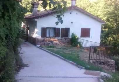 Casa unifamiliar en calle de Cayetano Chinarro, Par. 2