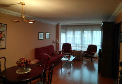 Flat in Plaza Fray Diego Alonso, nº 2