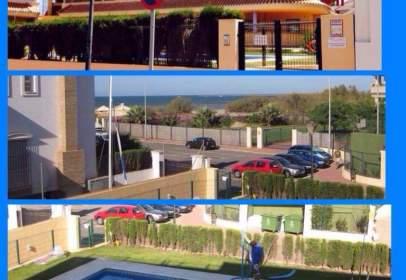 Duplex in calle los Mirlos, nº 15