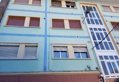 Piso en calle Las Nieves, nº 7