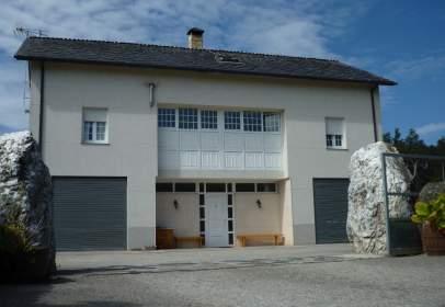 Casa unifamiliar en calle Rebordelo, nº 21