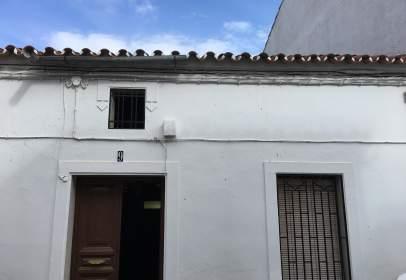 Casa pareada en calle San Jose, nº 9
