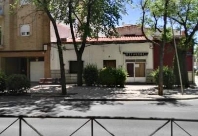 Trastero en Avenida Antonio Huertas, nº 84