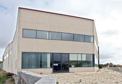 Nau industrial a Polígono Vicolozano, Nave 2