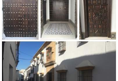 Rustic house in calle Nueva, nº 13