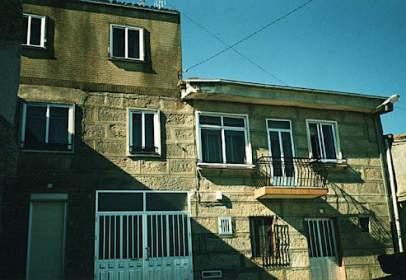 Terraced house in calle Igrexa, nº 80