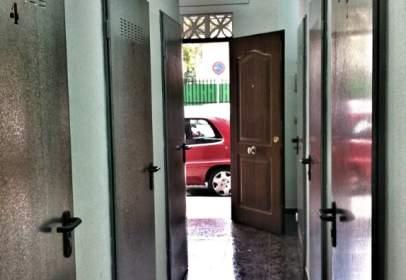 Trastero en calle Doña Enriqueta, nº 10