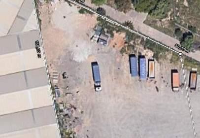 Land in calle Artesanía, nº 33