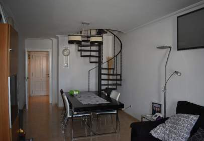 Penthouse in calle Escorca, nº 73