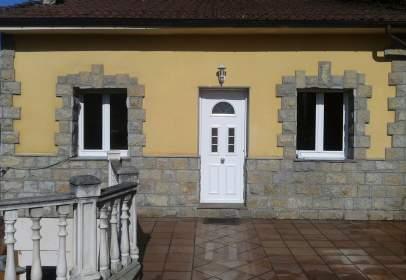 Casa unifamiliar a calle La Villa, nº 94-B