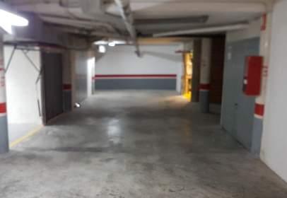 Garaje en Avenida Secretario Jose Antonio Baldovi, nº 3