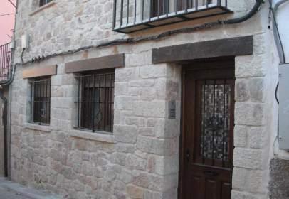 Piso en calle Vallado, nº 50