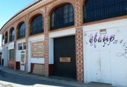 Edificio en Avenida de los Hermanos Maristas, nº 6