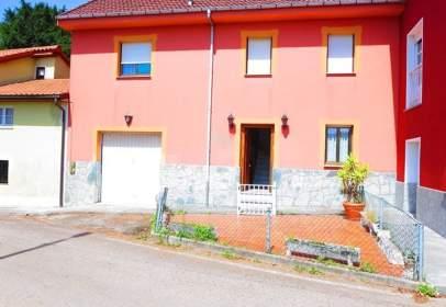 Casa adosada en calle San Cristobal, nº 41