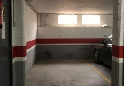 Garage in calle de Nuestra Señora de la Cal, nº 6