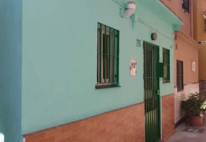 Casa adosada en calle Biznaga 26, nº 26