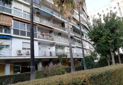 Alquiler de pisos con terraza en la buhaira san bernardo for Pisos alquiler particulares sevilla capital