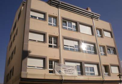 Penthouse in calle Pedro Donis, nº 3