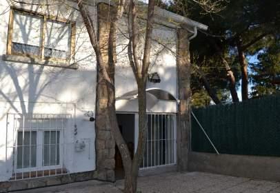 Piso en calle Navacerrada, nº 6