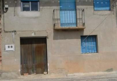 Casa a calle Generalisimo, nº 25