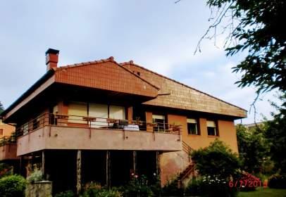 Chalet unifamiliar en calle Zubibarri, nº 1