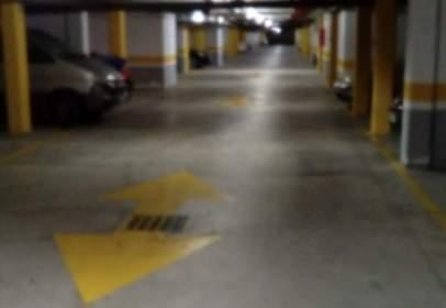 Garaje en calle Mar Cantábrico, nº 15