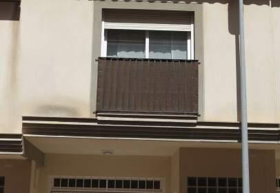 Terraced house in Carrer Ángel Pallarés, nº 26