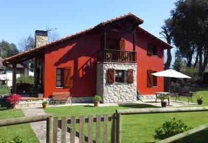 Casa rústica en Urbanización El Bosque, nº 2