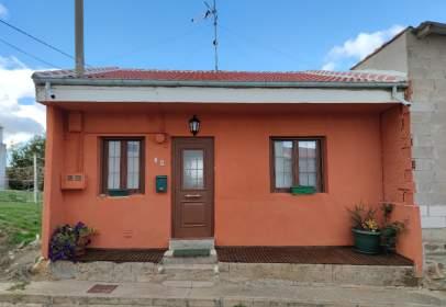 Casa unifamiliar en calle del Pozo, nº 40