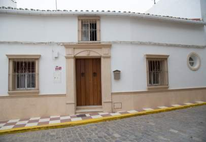 Casa rústica en calle de la Reina Sofía, nº 3