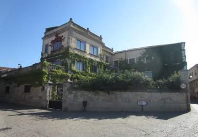 Casa unifamiliar en calle de Sánchez Arjona, nº 22