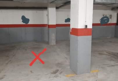 Garaje en calle Orégano, nº 1