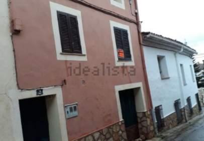 Casa rústica en calle Juego de Bolos, nº 2
