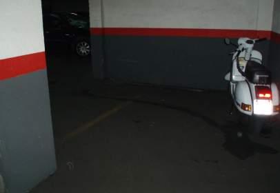 Garage in calle de Luis Cabrera, nº 72