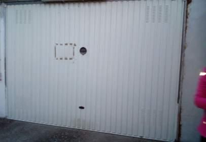 Garaje en calle Salazar y Torres, nº 36