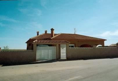 Casa unifamiliar en calle de los Pastores, nº s/n