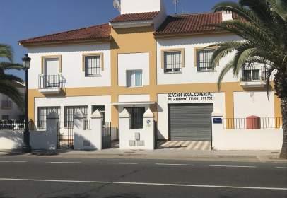Warehouse in Carretera Hu-3400 Esquina C/ Rafael Alberti, nº S/N