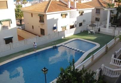 Apartament a Avenida Cervantes -Urbanización Las Villas III, nº 34