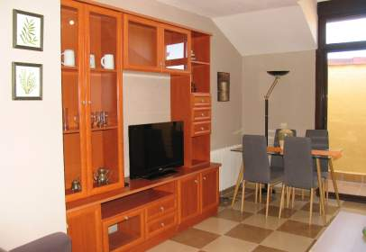 Duplex in calle Principe de Asturias, nº 12