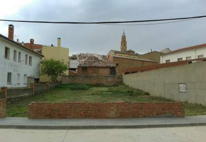 Land in calle San Blas, nº 9