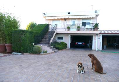 Casa unifamiliar en Carretera de Ledesma, 29