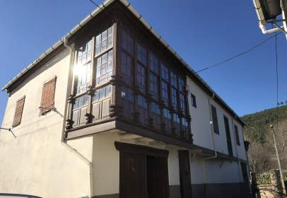 Rustic house in calle Fonte Do Olmo, nº 21