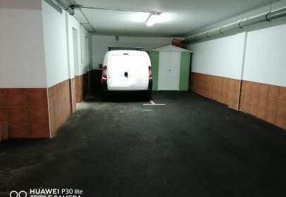 Garage in calle Arure, nº 4