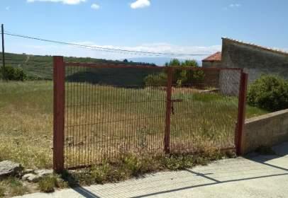 Land in Camino Aguilar de Codés, nº 2