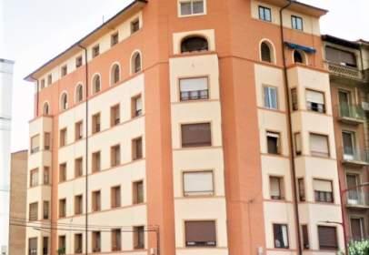 Flat in Paseo Sixto Celorrio, nº 9
