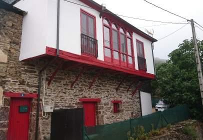 Casa unifamiliar en Avenida Eras, nº 5