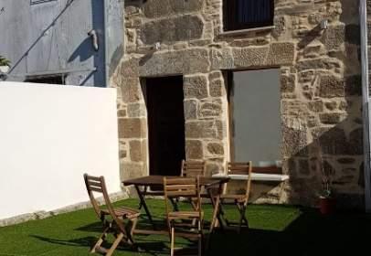 Rustic house in calle Hortas, nº 105