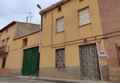 Casa rústica a calle de las Eras, nº 19