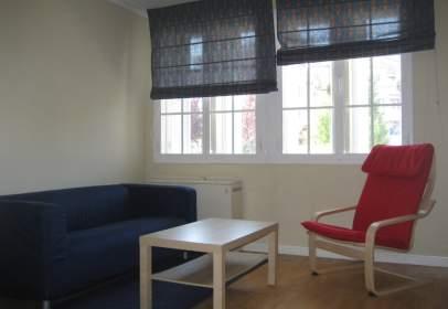 Apartament a calle de Álvarez de Quindos, nº 1