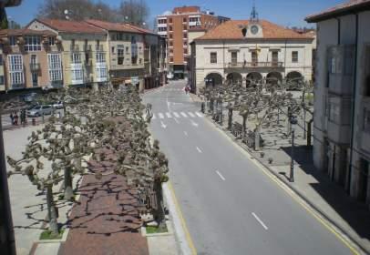 Piso en calle Calvo Sotelo, nº 2